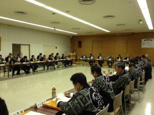 平成24年度 半田山車祭り保存会 総会