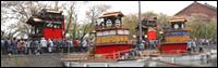 住吉神社(入水下神社)例祭