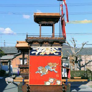 北村成車(きたむら なるしゃ) 右横