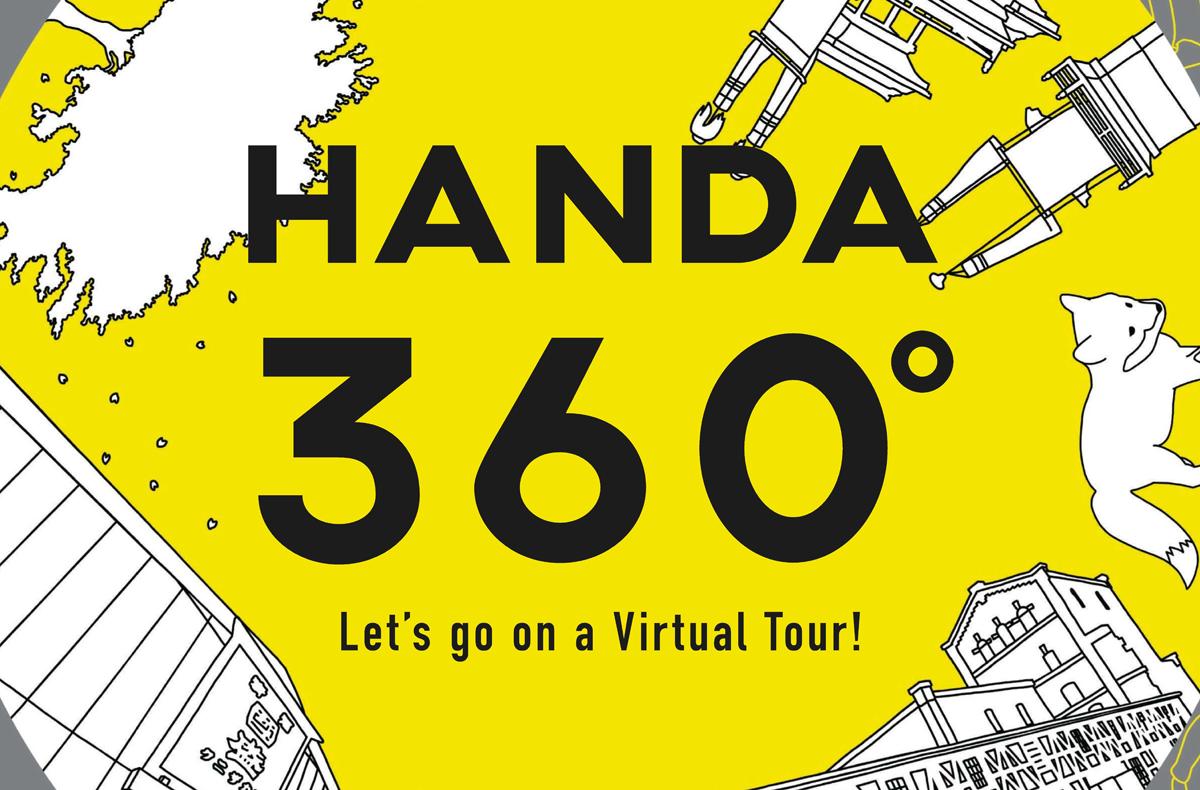 HANDA 360°